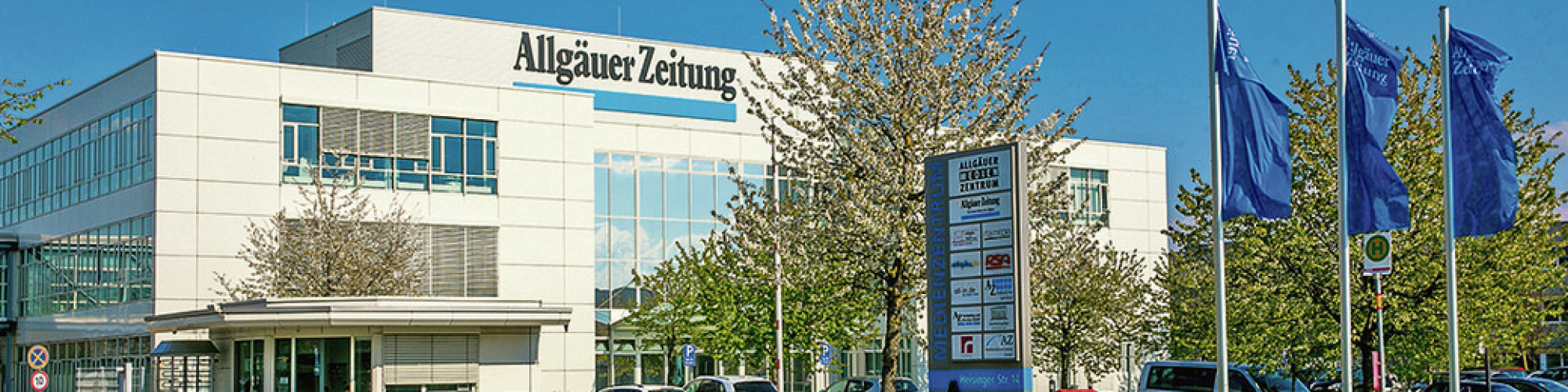 Mediengruppe Allgäuer Zeitung