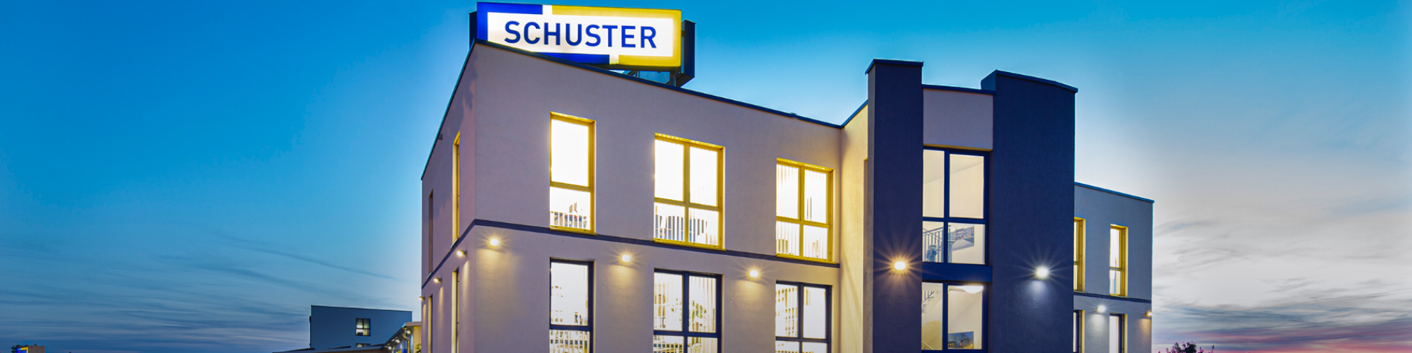 Schuster Klima Lüftung GmbH & Co. KG