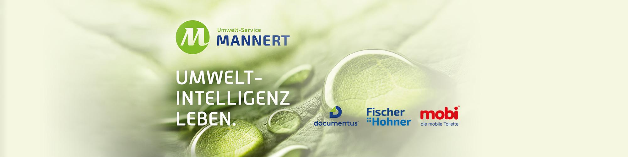 UMSEMA - Umwelt Service Mannert GmbH