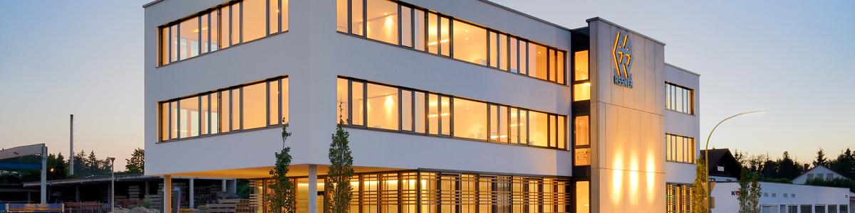Hermann Assner GmbH & Co. KG cover