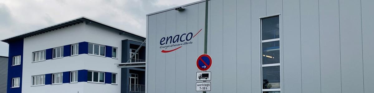 Enaco GmbH cover