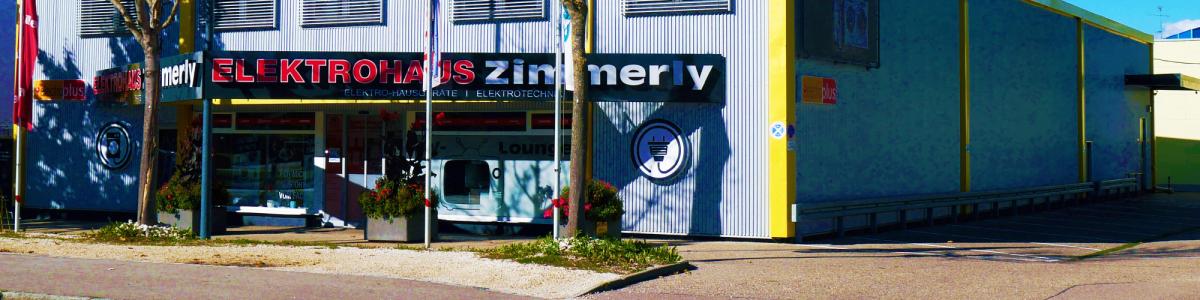 Zimmerly Elektro GmbH cover