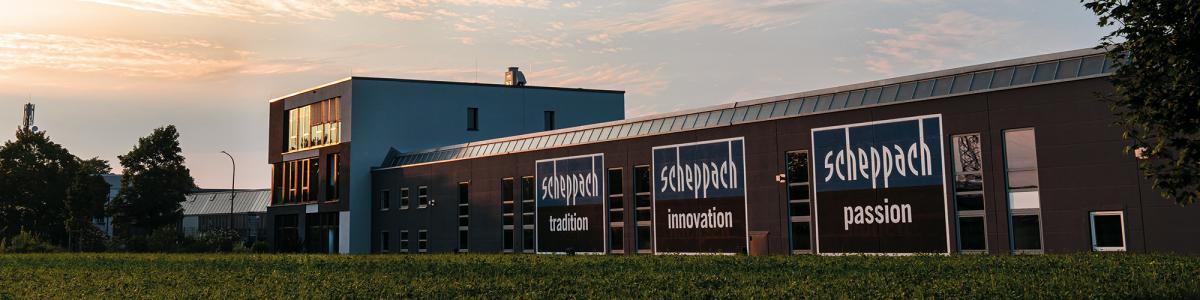 scheppach Fabrikation von Holzbearbeitungsmaschinen GmbH cover