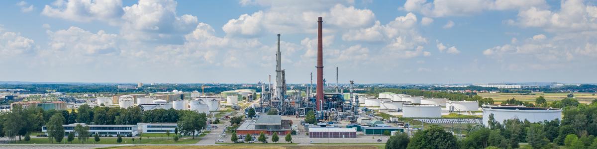 Gunvor Raffinerie Ingolstadt GmbH cover