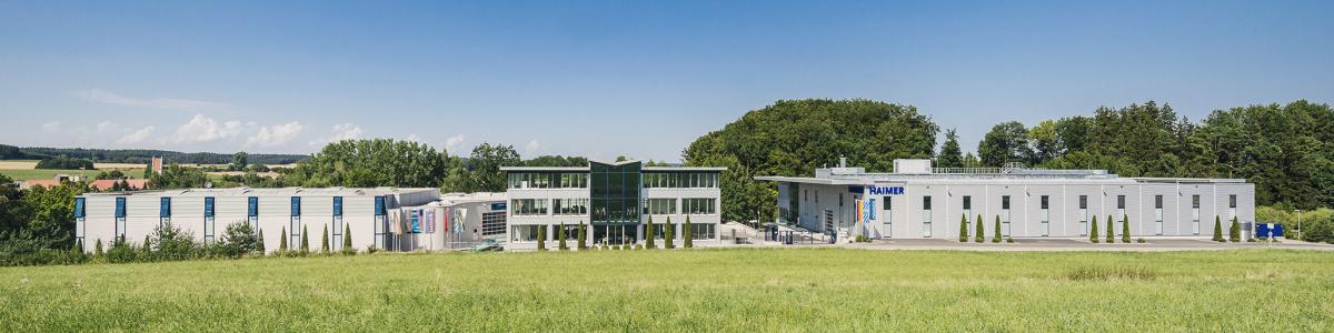 Haimer GmbH cover