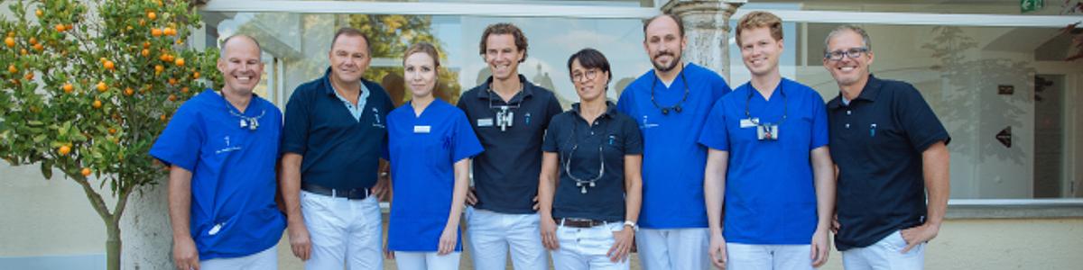 Dr. Bayer & Kollegen cover