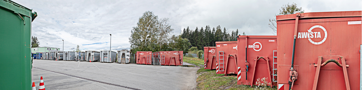 Abfallwirtschaft Starnberg KU cover