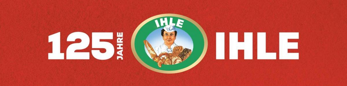 Landbäckerei Ihle GmbH  cover