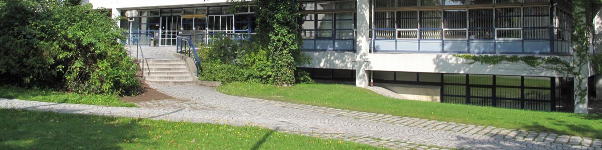 Landratsamt Aichach-Friedberg cover