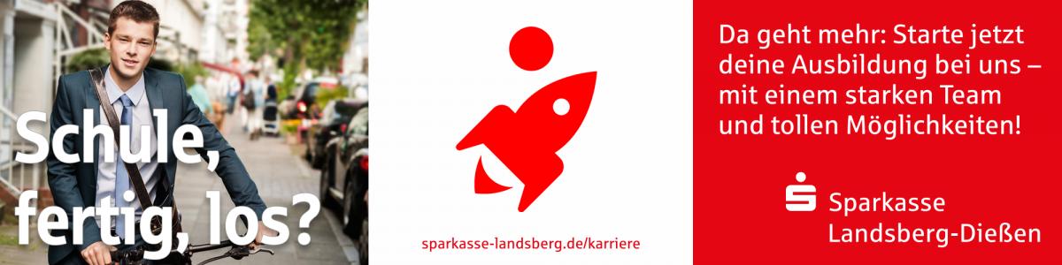 Sparkasse Landsberg-Dießen cover