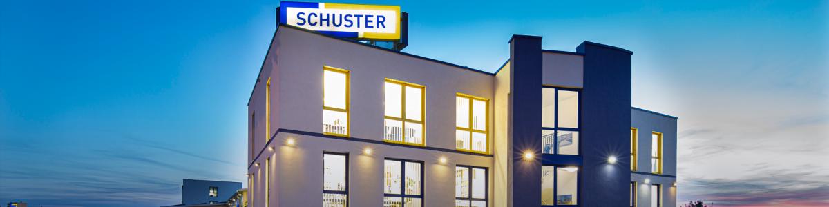 Schuster Klima Lüftung GmbH & Co. KG cover