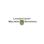 Landratsamt Weilheim-Schongau