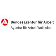 Bundesagentur für Arbeit Weilheim
