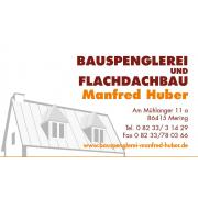 Bauspenglerei Manfred Huber